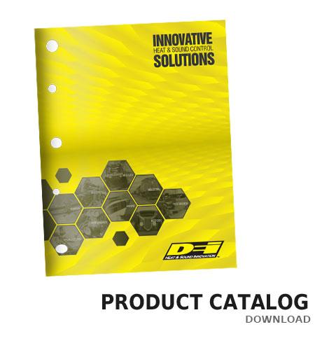 9942edf812b8d5 Heat   Sound Insulation Products